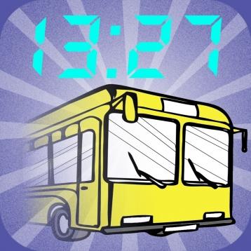 Næste Bus