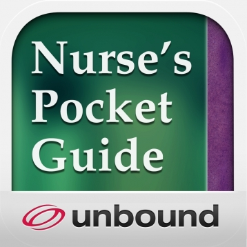Nurse\'s Pocket Guide - Diagnosis, Prioritized Interventions, and Rationales