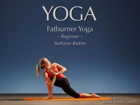 eYoga Fatburner Beginner