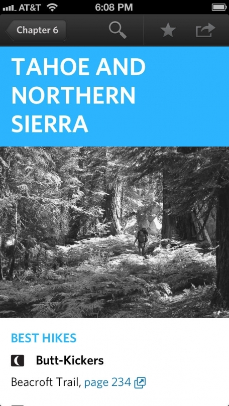 Moon California Hiking: The Complete Guide to 1,000 of the Best Hikes in the Golden State - Official Trail Guide, Inkling Interactive Edition