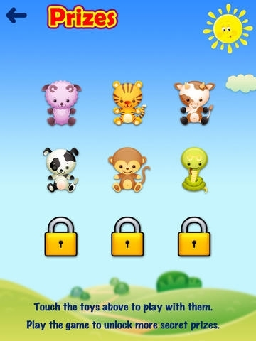123 Animals Counting HD Free Lite