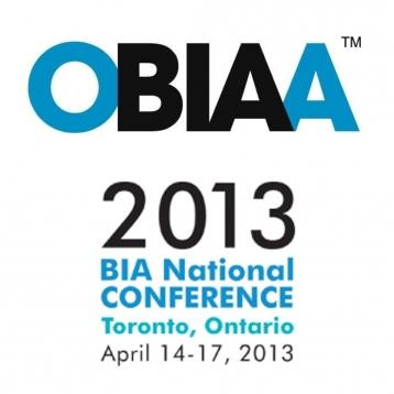 OBIAA Conference