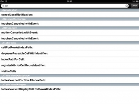 Objective-C Coder - Write Objective C on the move