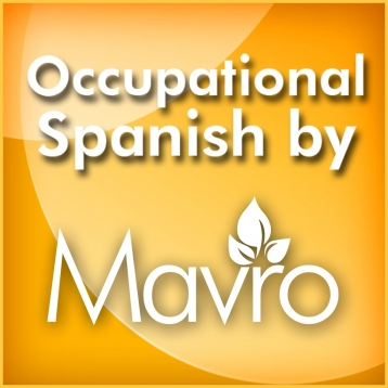 Occupational Therapy Spanish Guide (OTSG)