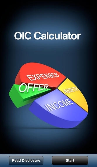 OIC Calculator