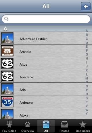 Oklahoma Travel Guide