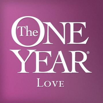 One Year® Love Language Minute Devo