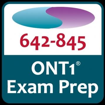 ONT Exam Prep-CCNP