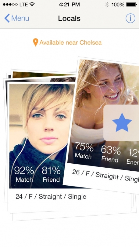 Dating networking apps-in-Ngatapa