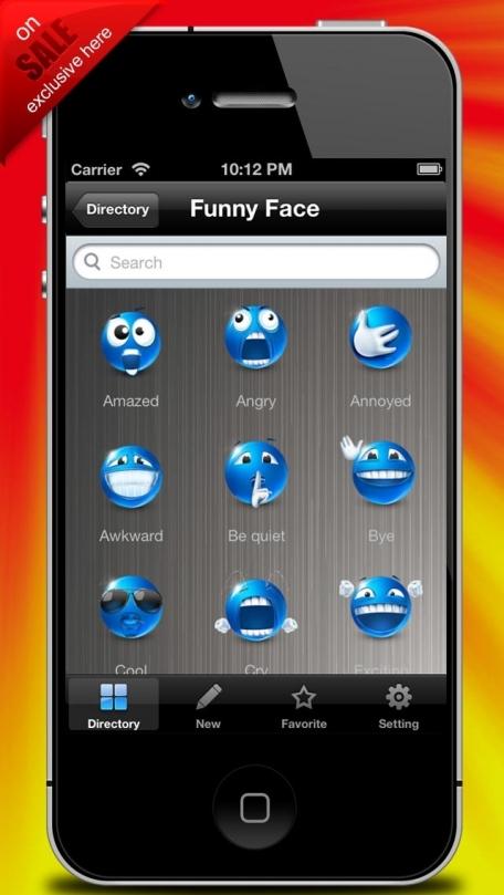Emoji Pop & Emoticon & Emoji keyboard & Emotion icons - Make Chatting on SMS,Whatsapp,Twitter,Kik,Zoosk,bbm,Facebook Message more Funny