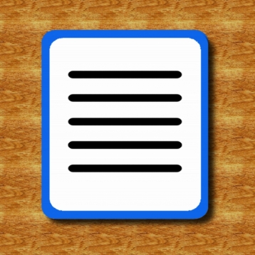 Open Word Processor & Reader Professional for iPhone