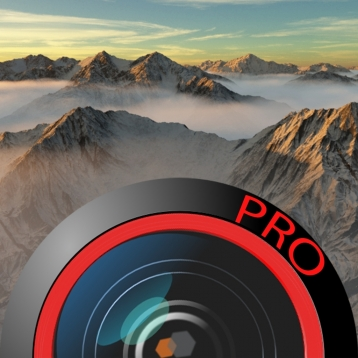 OptimumCS-Pro: Optimum Camera Settings for Imaging Professionals