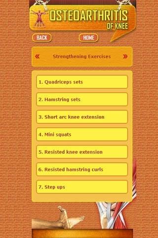 Osteoarthritis of knee