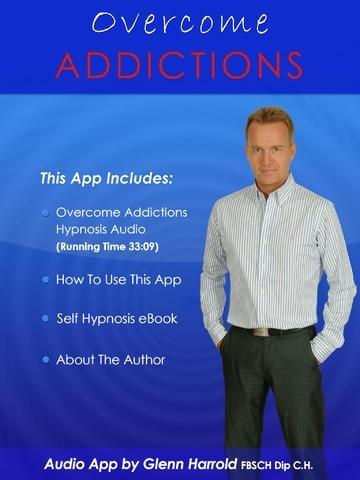 Overcome Addictions by Glenn Harrold