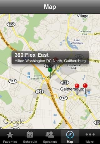 360|Flex East