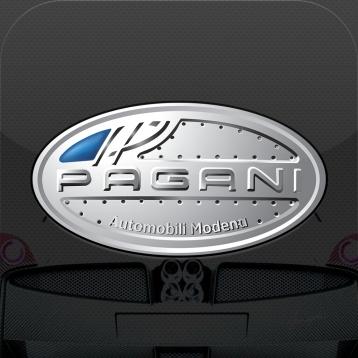 Pagani Collection