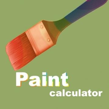 Paint Estimator / Calculator