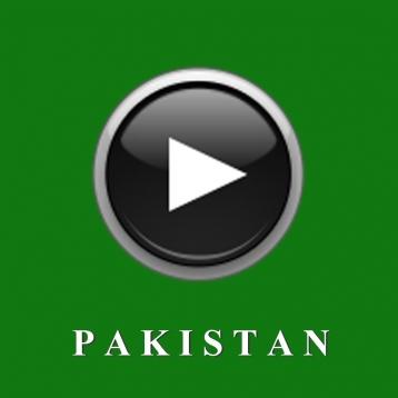 Pakistan Radio Live