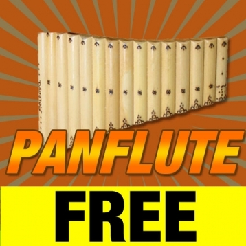 Panflute Master