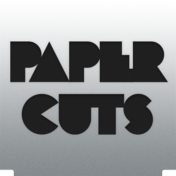 Papercuts by Chris Hestnes
