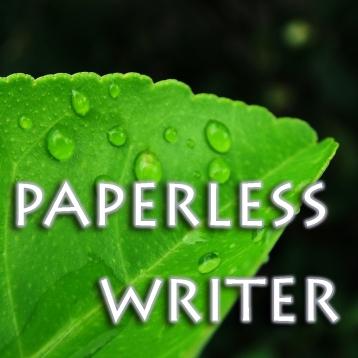Paperless Writer