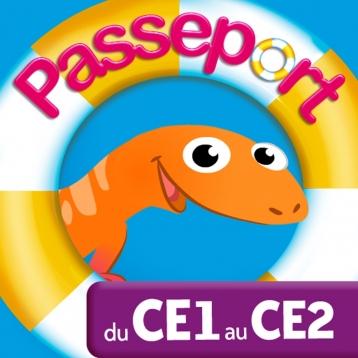 Passeport du CE1 au CE2 : Le voyage extraordinaire
