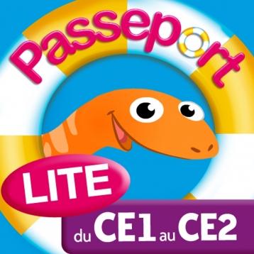 Passeport du CE1 au CE2 : le voyage extraordinaire Lite