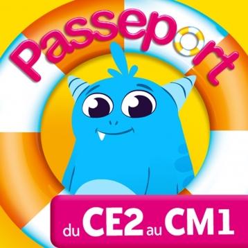 Passeport du CE2 au CM1 : l'aventure des petits copieurs