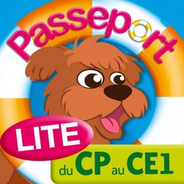 Passeport du CP au CE1 : la créature mystérieuse Lite