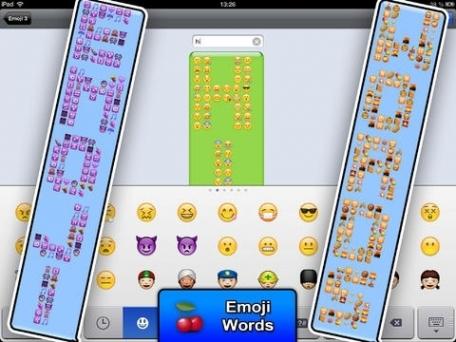 Emoji 3 PRO - Color Messages - Best Emoticon Emojis Sticker for SMS, Facebook, Twitter