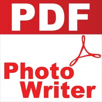 PDF Photo Writer®