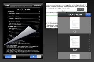 PDF Reader 4