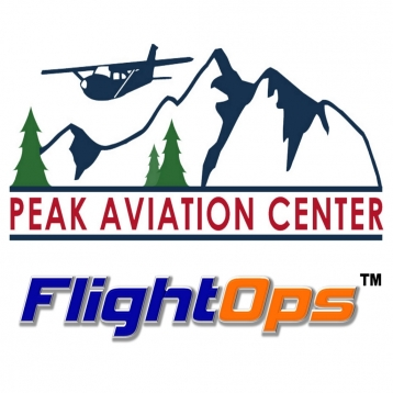 Peak Aviation Center FlightOps