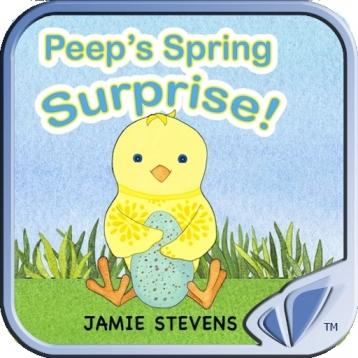 Peeps Spring Surprise