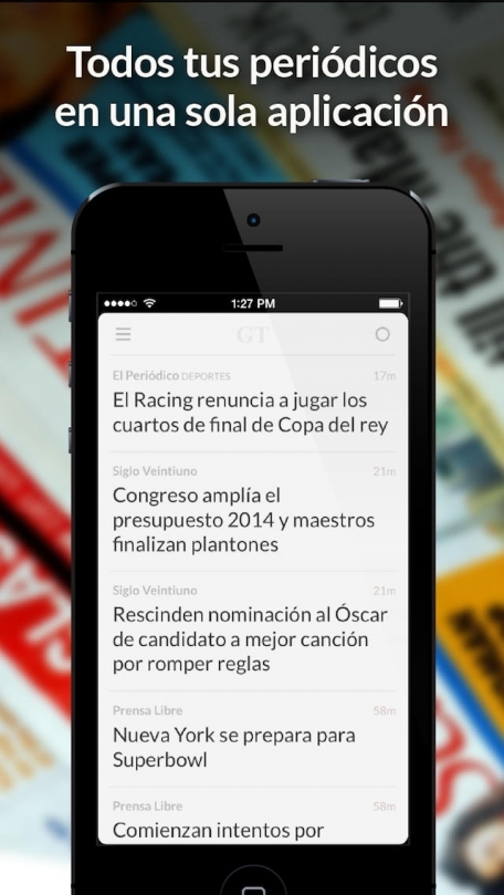 Periódicos GT - Los mejores diarios y noticias de la prensa en Guatemala