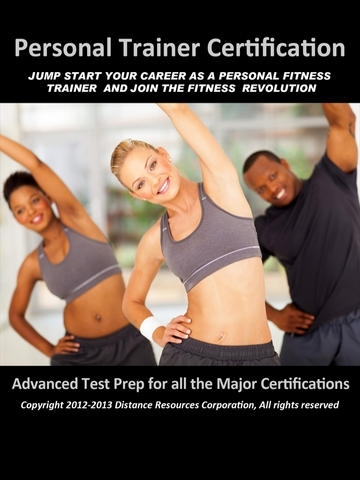 Personal Trainer Certification Made Easy!