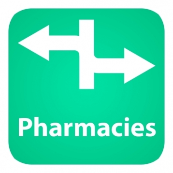 Pharmacies - Find your nearest Pharmacies and Chemist\'s