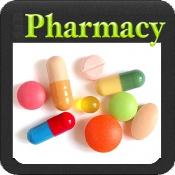 Pharmacy Pro includes Drugs info and Pill identifier