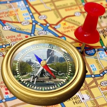 Philadelphia Map Offline