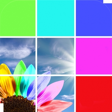 Photo Collage Maker - The Cool Photo Combining Frame Designer Editor