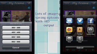 Photo Frames for Instagram - Best Photo Collage + Photo Editor for InstaGram