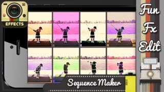 Photo Sequence Maker