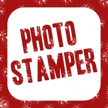 Photo Stamper - Stamp Your Pictures