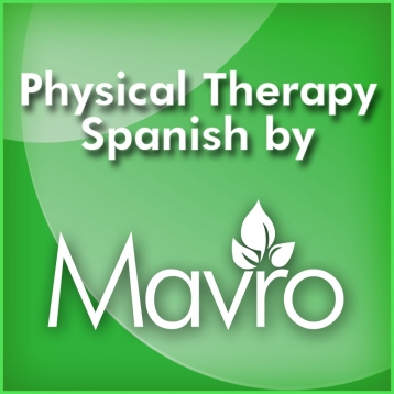 Physical Therapy Spanish Guide