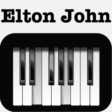 Piano Complete™: Elton John\'s Greatest Hits Vol. 1