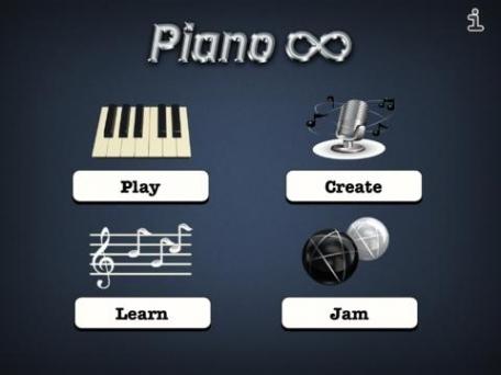 Piano ∞: Ultimate