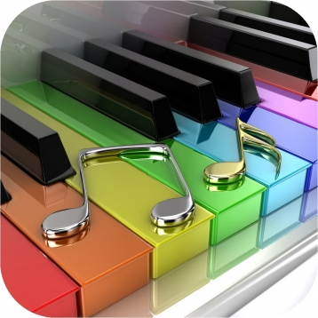 PIANO & VOICE Backing Tracks - Master Piano Version