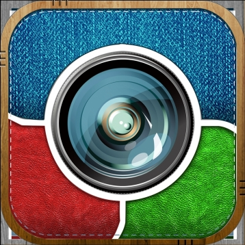 Pic Split Frame & Photo Collage Creator