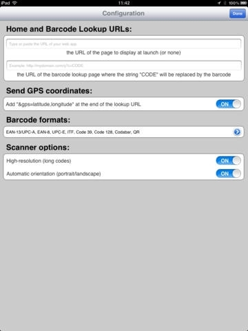 pic2shop PRO - DIY Barcode Scanner