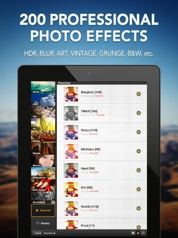 PicsPlay - Photo Editor